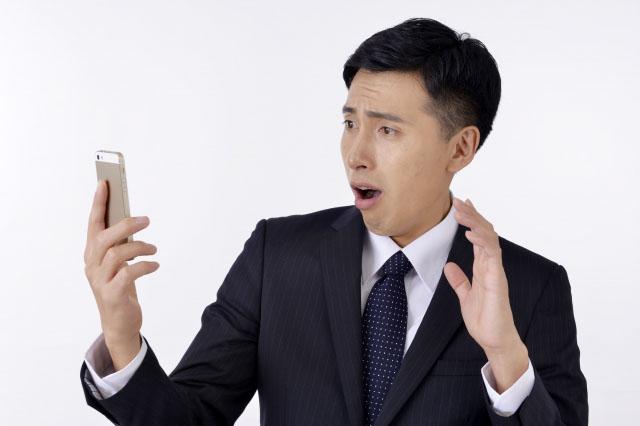 iPhoneのデータ復旧
